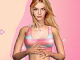 3d Dress Up Britney Spirs (Britney Spears)