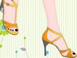 Magic Fancy Shoes