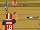 Quarterback Сhallence