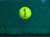 Air Tennis