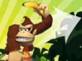 Banana Barrage