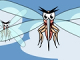 Mosquito Attack