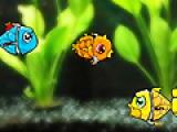 Robotic Fishy