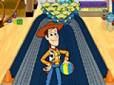 Toy Story Bowling