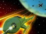 Ferruginous Planet