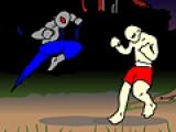Battle Of Mutants