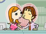 Kiss At Work
