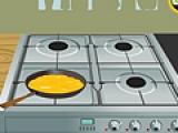 We Prepare An Omelet