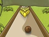 Banana Bowling