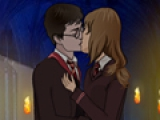 Harry Potter Kiss