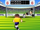 Fifa Soccer 1 on 1