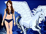 Pegasus Princess
