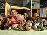 Toy Story Mix Up