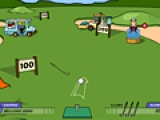 Hack Attack Golf