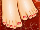Foot Manicure