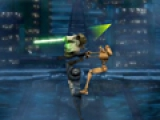 Yoda Battle Slash - Star Wars