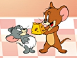 Tom And Jerry Adventure