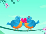 The Kissing Birds