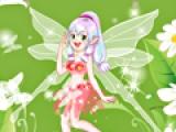 Flower Princess Fairy 2