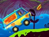 Scooby Doo Snack Adventure