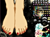 Top Diva Toes