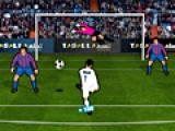 Real Madrid Soccer Stars