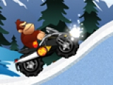 Donkey Kong Ice Adventure