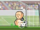 Sports Heads Football