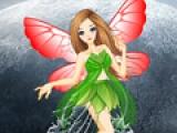 Fairy Of Blossom