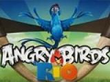Angry Birds Rio Unlock