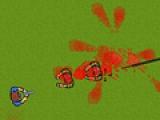 Zombie Swarm