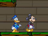 Mickey and Donald Adventure