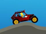 Bart Simpson Buggy