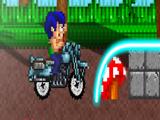 16 Bit Bike