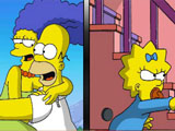 The Simpson Movie Si