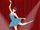 Ballet Girl Dress Up