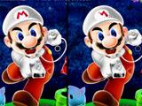 Super Mario Bros and Friends