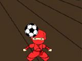 The Jump Kick