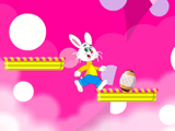 Easter Bunny Jump