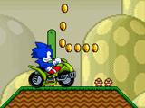 Sonic ATV