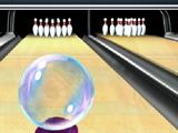 Bowling With Lefty