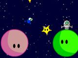 Sob The Space Explorer