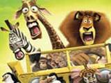 Madagascar 3 - Swing And Set