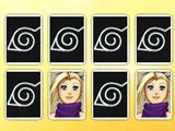 Naruto Memory Card