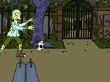 Simpsons Zombies