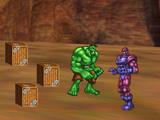 Hulk - Avengers Defence