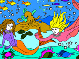 Rossy Mermaids