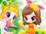 Fruit Fairies