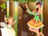 Fairy Mom Dress
