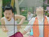 Gangnan Style Dynamic Jigsaw